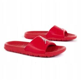 Nike Jordan Klapki Jordan Break Slide Gs W CD5472-602 czerwone 1