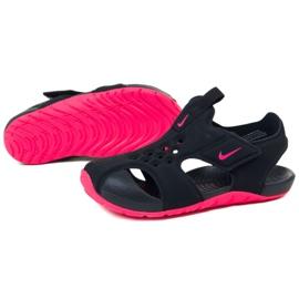 Buty Nike Sunray Protect 2 Jr 943827-003 1