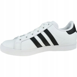 Buty adidas Coast Star Jr EE9698 1