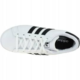 Buty adidas Coast Star Jr EE9698 2