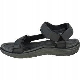 Sandały Lee Cooper Men's Sandals LCW-20-34-016 czarne 1