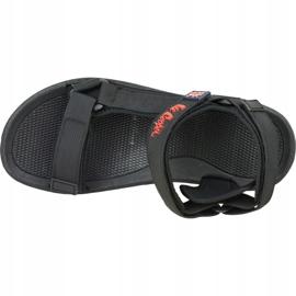 Sandały Lee Cooper Men's Sandals LCW-20-34-016 czarne 2