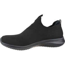 Buty Skechers Ultra Flex-First Take W 12837-BBK czarne 1