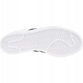 Buty adidas Superstar Jr FU7712 białe 3
