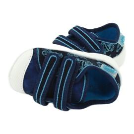 Befado obuwie dziecięce  907P102 5