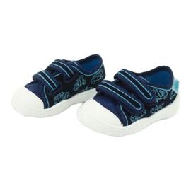 Befado obuwie dziecięce  907P102 3