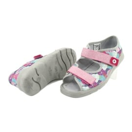 Befado obuwie dziecięce 969Y149 4