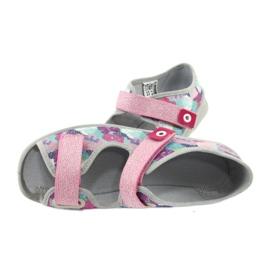 Befado obuwie dziecięce 969Y149 5