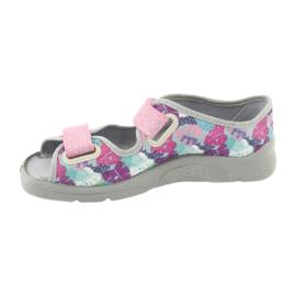 Befado obuwie dziecięce 969Y149 2