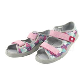 Befado obuwie dziecięce 969Y149 3