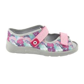 Befado obuwie dziecięce 969Y149 1