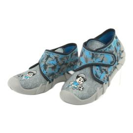 Befado obuwie dziecięce 523P014 4