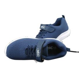 Befado obuwie dziecięce 516x047 niebieskie 7