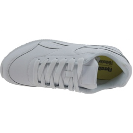 Buty Reebok Royal Classic Jogger 2.0 Jr V70492 białe 2