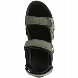 Sandały 4F M H4L20 SAM002 43S 1