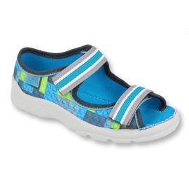Befado obuwie dziecięce  969X152 1