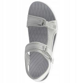 Sandały 4F W H4L20 SAD001 27S szare 1