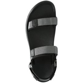 Sandały 4F M H4L20 SAM001 25S czarne 1