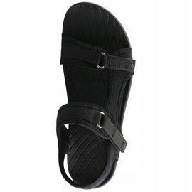 Sandały 4F W H4L20 SAD001 21S czarne 1