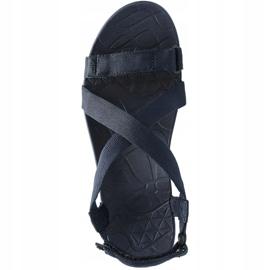 Sandały 4F W H4L20 SAD002 31S czarne 1