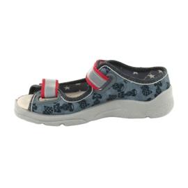Befado obuwie dziecięce  869X141 2