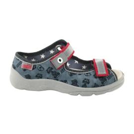 Befado obuwie dziecięce  869X141 1