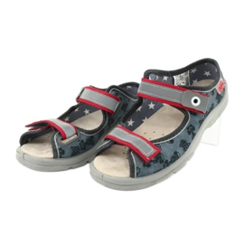 Befado obuwie dziecięce  869X141 3