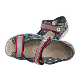 Befado obuwie dziecięce  869X141 5