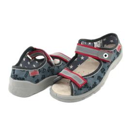 Befado obuwie dziecięce  869X141 4