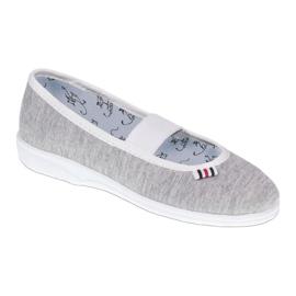 Befado obuwie dziecięce 274X012 1