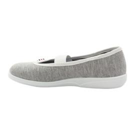 Befado obuwie dziecięce 274X012 3