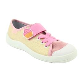 Befado obuwie dziecięce 251Y141 2