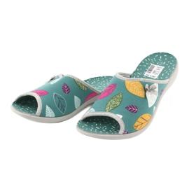 Befado obuwie damskie pu 254D103 3