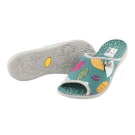 Befado obuwie damskie pu 254D103 4