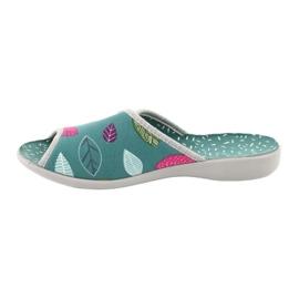 Befado obuwie damskie pu 254D103 2