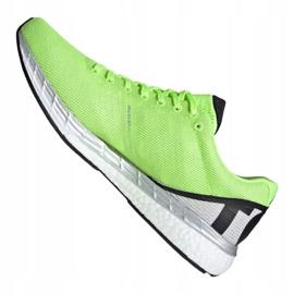 Buty adidas adizero Boston 8 M EG7894 zielone 1