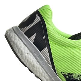 Buty adidas adizero Boston 8 M EG7894 zielone 5