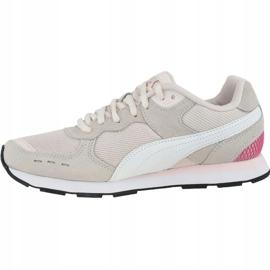 Buty Puma Vista W 369365 13 różowe 1