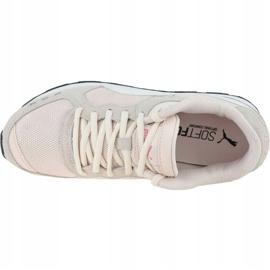 Buty Puma Vista W 369365 13 różowe 2