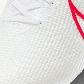 Buty piłkarskie Nike Mercurial Superfly 7 Elite Fg M AQ4174 160 białe białe 4