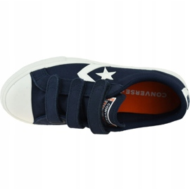 Buty Converse Star Player Low Kids 667547C 2