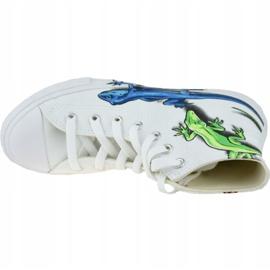 Buty Converse Lizards Chuck Taylor All Star High Kids 667943C 2