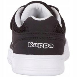 Buty Kappa Dalton K Jr 260779K 1110 czarne 4