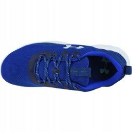 Buty Under Armour Charged Will Nm M 3023077-400 niebieskie 2