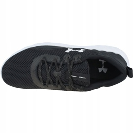 Buty Under Armour Charged Will M 3022038-002 czarne 2