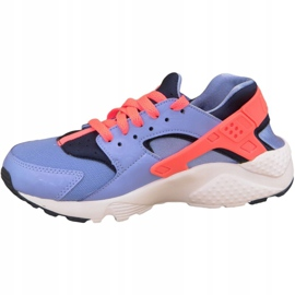 Buty Nike Huarache Run Gs Jr 654280-402 1