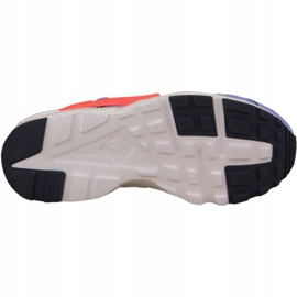 Buty Nike Huarache Run Gs Jr 654280-402 3