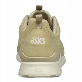 Buty Asics Gel-Lyte Runner M H7D0N-0505 beżowy 2