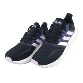Buty biegowe adidas Runfalcon W EG8626 1