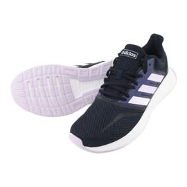 Buty biegowe adidas Runfalcon W EG8626 2